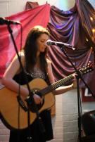 Newnhamite performing at the Newnham 2014 June Event