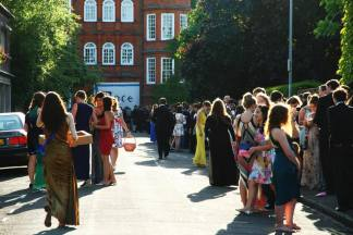 Newnham's 2014 June Event